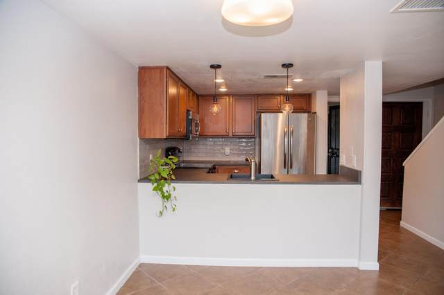 122 S Hardy Drive #8, Tempe, AZ 85281 (MLS #6220072) :: The Everest Team at eXp Realty