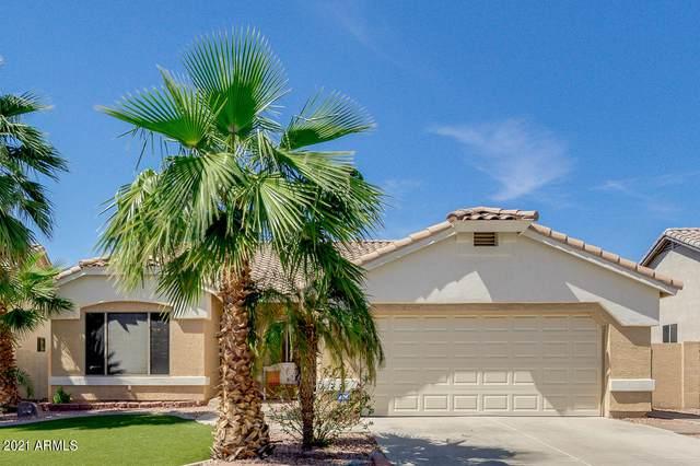 9548 E Monterey Avenue, Mesa, AZ 85209 (MLS #6220073) :: Klaus Team Real Estate Solutions