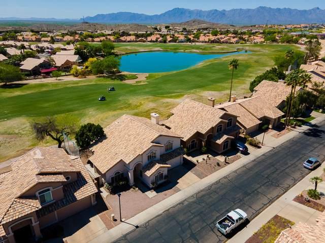 1347 E Briarwood Terrace, Phoenix, AZ 85048 (MLS #6220075) :: The Riddle Group