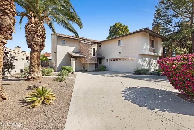 7632 E Sheridan Street, Scottsdale, AZ 85257 (MLS #6220080) :: Dave Fernandez Team | HomeSmart