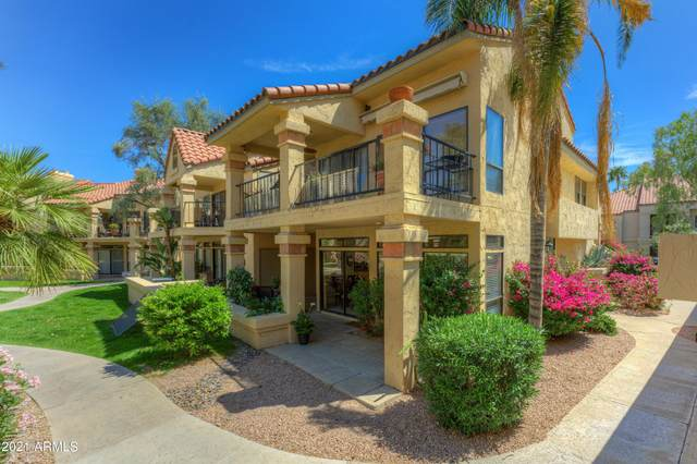 9707 E Mountain View Road #1442, Scottsdale, AZ 85258 (MLS #6220089) :: Yost Realty Group at RE/MAX Casa Grande