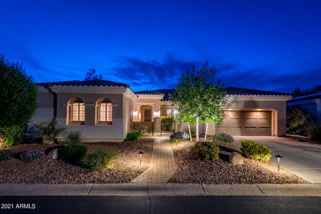 22824 N Padaro Drive, Sun City West, AZ 85375 (MLS #6220090) :: Conway Real Estate