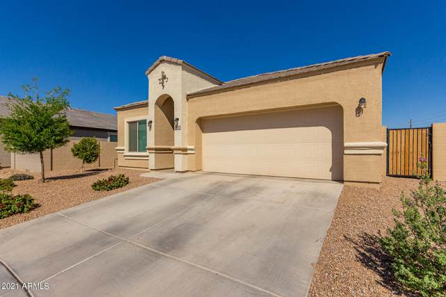 19723 N Tammy Street, Maricopa, AZ 85138 (MLS #6220091) :: Yost Realty Group at RE/MAX Casa Grande