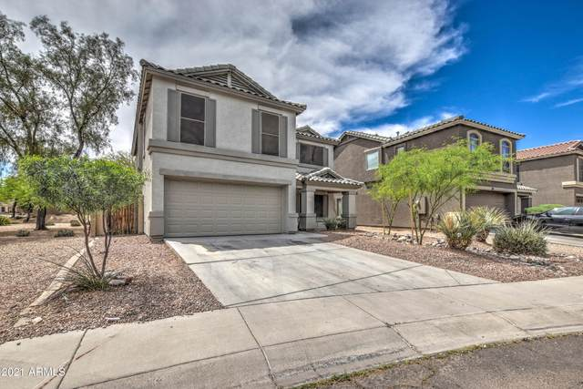 29110 N Rosewood Drive, San Tan Valley, AZ 85143 (MLS #6220094) :: Yost Realty Group at RE/MAX Casa Grande