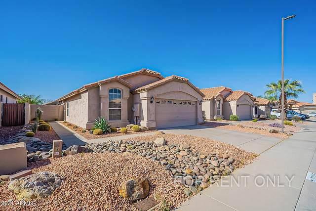 2225 E Foothill Drive, Phoenix, AZ 85024 (MLS #6220096) :: ASAP Realty