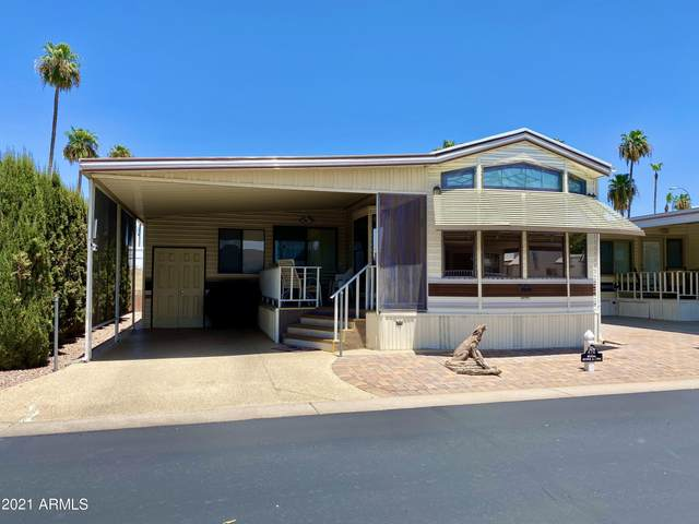 7750 E Broadway Road, Mesa, AZ 85208 (MLS #6220104) :: Dijkstra & Co.