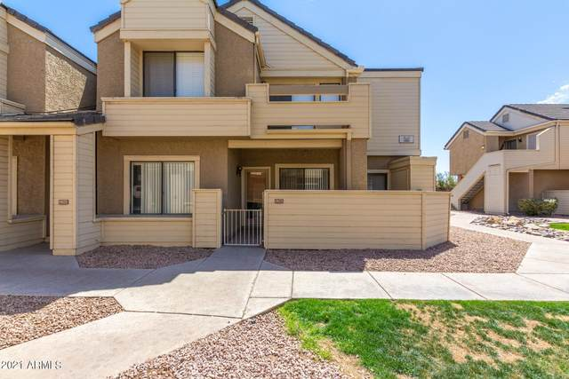 2035 S Elm Street #236, Tempe, AZ 85282 (MLS #6220111) :: Openshaw Real Estate Group in partnership with The Jesse Herfel Real Estate Group