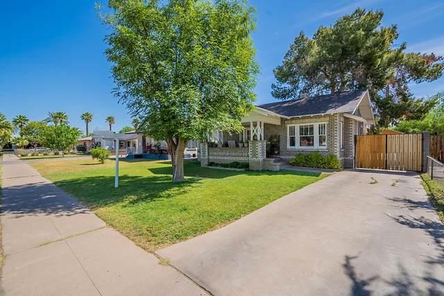 1833 N Mitchell Street, Phoenix, AZ 85006 (MLS #6220112) :: The Carin Nguyen Team