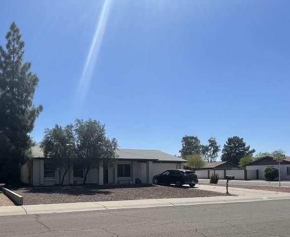 837 W Santa Cruz Drive, Tempe, AZ 85282 (MLS #6220132) :: Klaus Team Real Estate Solutions