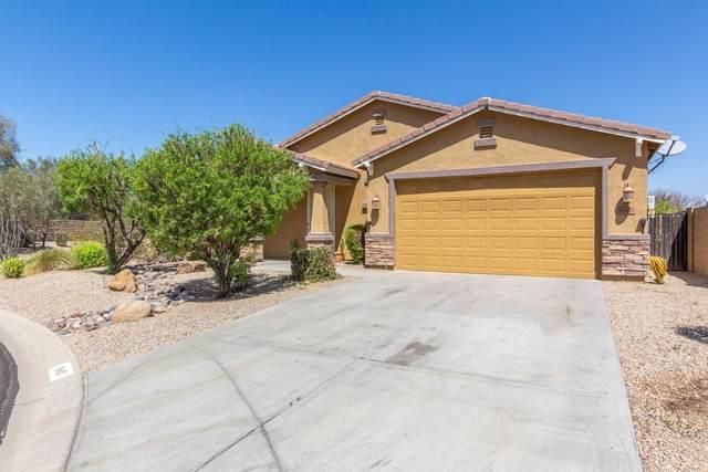 840 E Cierra Circle, San Tan Valley, AZ 85143 (MLS #6220134) :: Yost Realty Group at RE/MAX Casa Grande