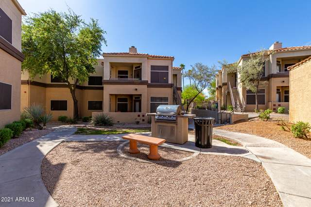 11375 E Sahuaro Drive #2089, Scottsdale, AZ 85259 (MLS #6220135) :: West Desert Group | HomeSmart