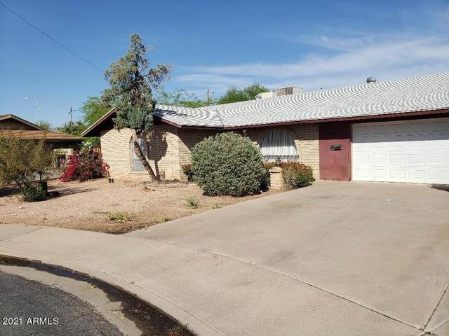 953 E 9TH Place, Mesa, AZ 85203 (MLS #6220137) :: Openshaw Real Estate Group in partnership with The Jesse Herfel Real Estate Group