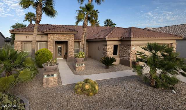 20075 N Tealstone Drive, Surprise, AZ 85374 (MLS #6220142) :: The Ellens Team
