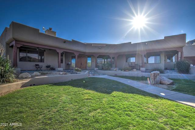 39780 N 50TH Street, Cave Creek, AZ 85331 (MLS #6220151) :: West Desert Group | HomeSmart