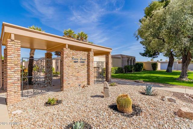 13871 N 108TH Drive, Sun City, AZ 85351 (MLS #6220154) :: The Newman Team