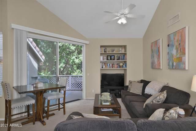 1633 E Lakeside Drive #185, Gilbert, AZ 85234 (MLS #6220172) :: BVO Luxury Group