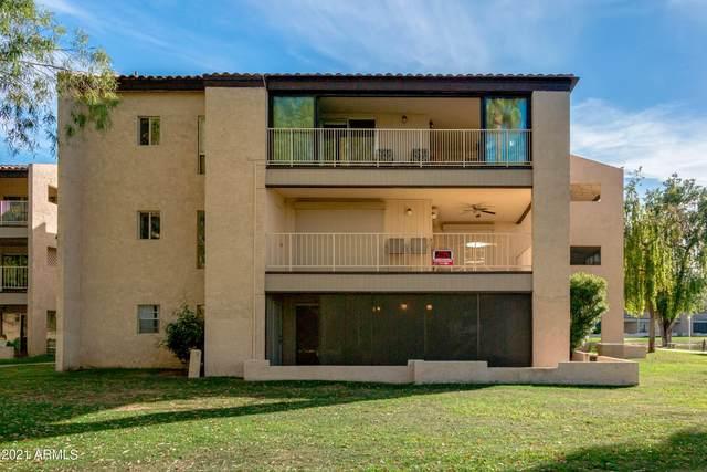 11042 N 28TH Drive #133, Phoenix, AZ 85029 (MLS #6220175) :: Dave Fernandez Team | HomeSmart