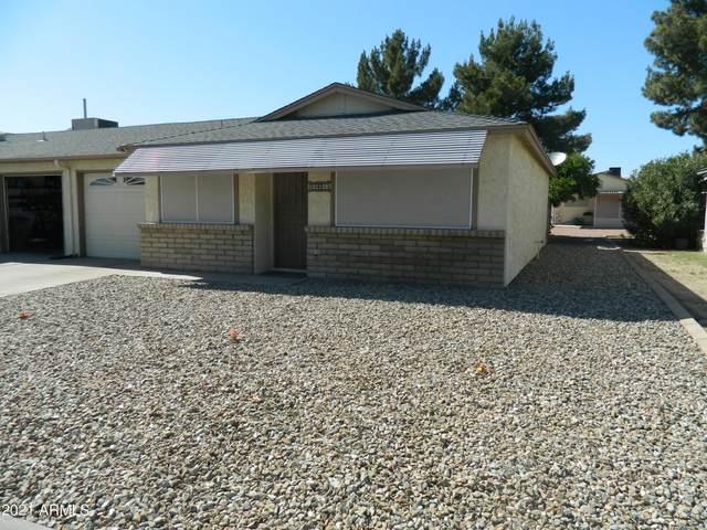 10110 N 97TH Avenue B, Peoria, AZ 85345 (MLS #6220176) :: Relevate | Phoenix