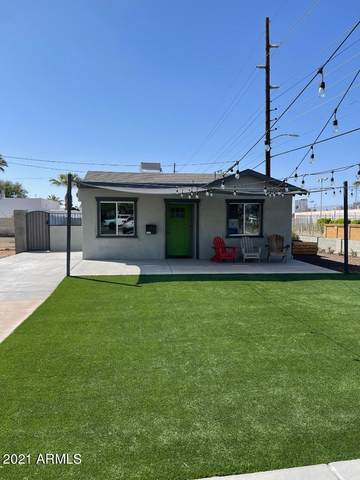 1131 E Virginia Avenue, Phoenix, AZ 85006 (MLS #6220178) :: The Property Partners at eXp Realty