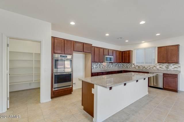 2917 W Dunbar Drive, Phoenix, AZ 85041 (MLS #6220180) :: Dijkstra & Co.