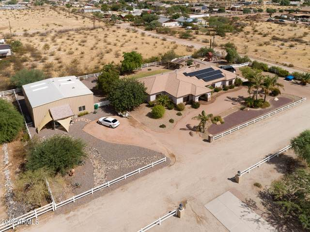 19746 E Palm Beach Drive, Queen Creek, AZ 85142 (MLS #6220188) :: The Everest Team at eXp Realty