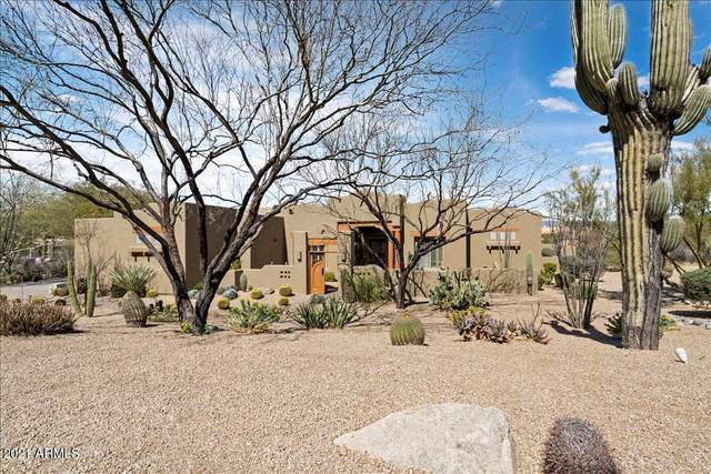 8068 E Arroyo Hondo Road, Scottsdale, AZ 85266 (MLS #6220197) :: Executive Realty Advisors