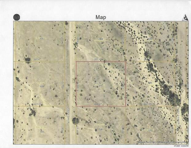 0 N 418th Drive, Tonopah, AZ 85354 (MLS #6220209) :: RE/MAX Desert Showcase