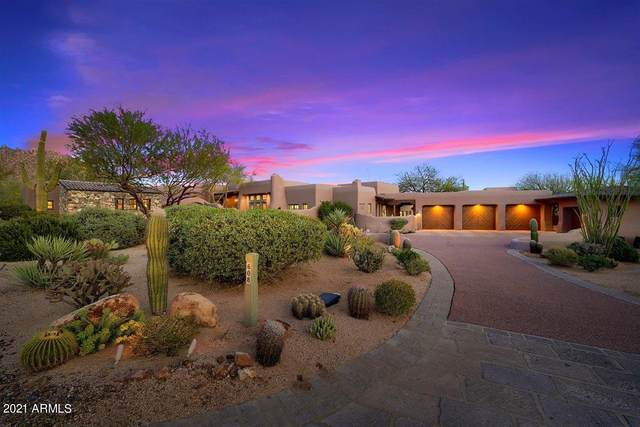 10040 E Happy Valley Road #608, Scottsdale, AZ 85255 (MLS #6220212) :: BVO Luxury Group
