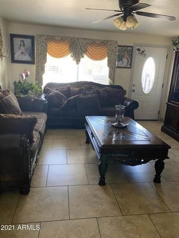 6531 W Granada Road, Phoenix, AZ 85035 (MLS #6220218) :: Executive Realty Advisors