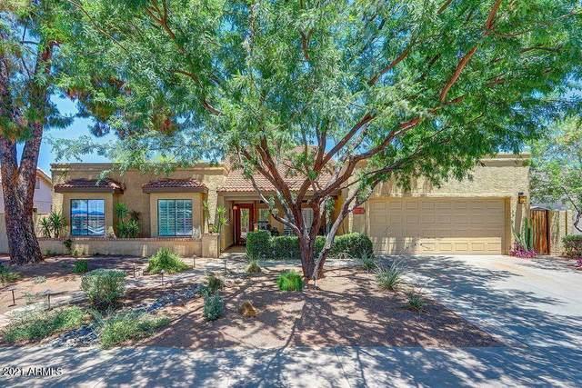 6120 E Kings Avenue, Scottsdale, AZ 85254 (MLS #6220226) :: Keller Williams Realty Phoenix