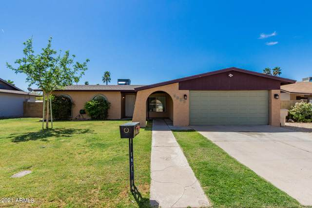 4833 W Desert Cove Avenue, Glendale, AZ 85304 (MLS #6220228) :: Arizona Home Group