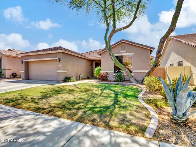 5931 W Questa Drive, Glendale, AZ 85310 (MLS #6220233) :: West Desert Group | HomeSmart