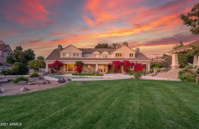 14442 N 15th Drive, Phoenix, AZ 85023 (MLS #6220235) :: Yost Realty Group at RE/MAX Casa Grande
