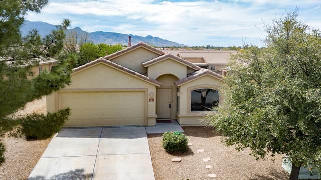 2184 Calle Patina, Sierra Vista, AZ 85635 (MLS #6220242) :: Keller Williams Realty Phoenix