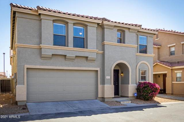 9631 N 82ND Glen, Peoria, AZ 85345 (MLS #6220261) :: Yost Realty Group at RE/MAX Casa Grande