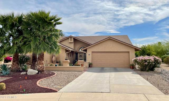 9851 W Utopia Road, Peoria, AZ 85382 (MLS #6220265) :: Service First Realty