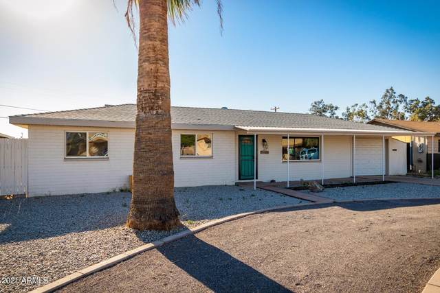 1108 N 27TH Lane, Phoenix, AZ 85009 (MLS #6220276) :: Service First Realty