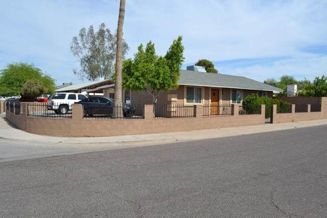 1627 W Carter Road, Phoenix, AZ 85041 (MLS #6220287) :: Yost Realty Group at RE/MAX Casa Grande