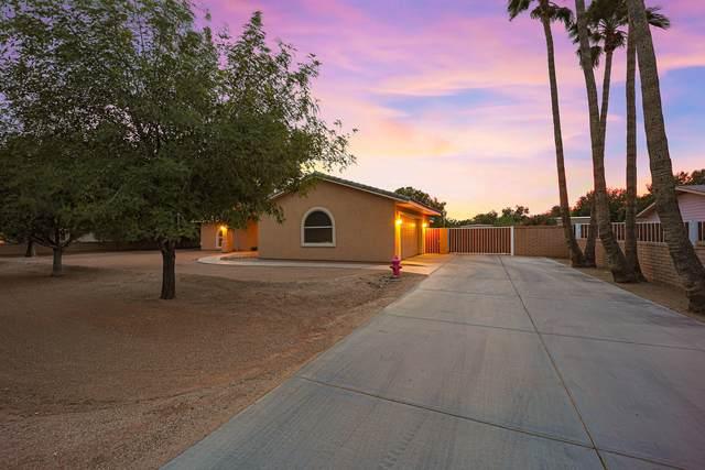 466 S 31ST Street, Mesa, AZ 85204 (MLS #6220290) :: Yost Realty Group at RE/MAX Casa Grande