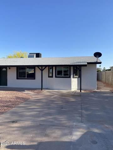 847 E Washington Street, Avondale, AZ 85323 (MLS #6220291) :: The Garcia Group