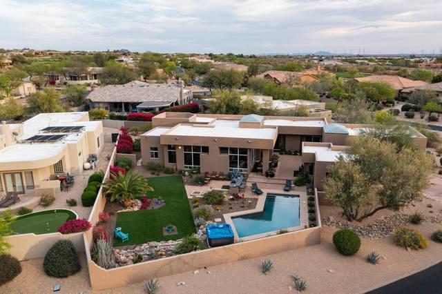 11469 E Carol Way, Scottsdale, AZ 85259 (MLS #6220295) :: The Luna Team