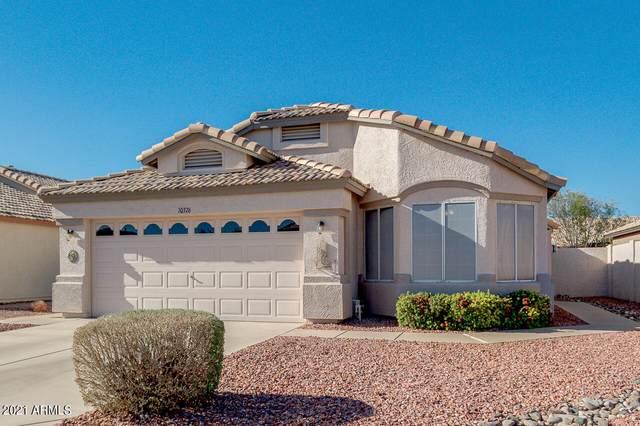 10376 W Potter Drive, Peoria, AZ 85382 (MLS #6220309) :: Dave Fernandez Team | HomeSmart