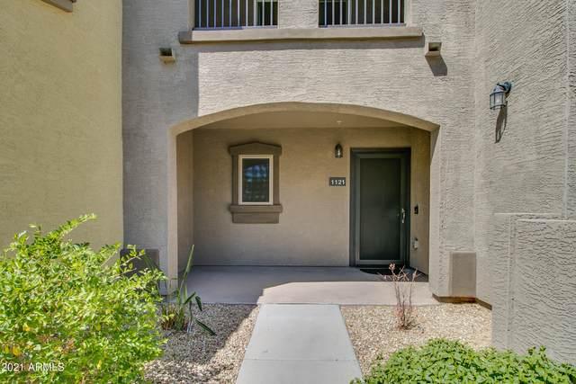 2150 W Alameda Road #1121, Phoenix, AZ 85085 (MLS #6220313) :: Kepple Real Estate Group