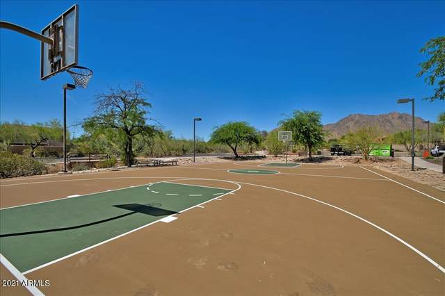 10350 E Acacia Drive, Scottsdale, AZ 85255 (MLS #6220319) :: The Property Partners at eXp Realty
