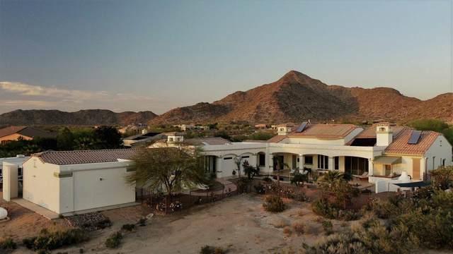 8214 N Buena Vista Drive N, Casa Grande, AZ 85194 (MLS #6220323) :: Arizona 1 Real Estate Team