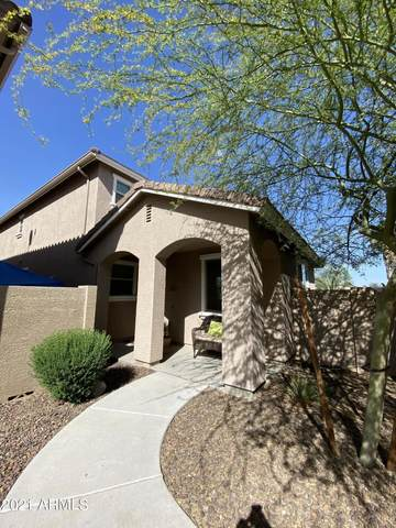 2555 N 73RD Drive, Phoenix, AZ 85035 (MLS #6220327) :: Yost Realty Group at RE/MAX Casa Grande