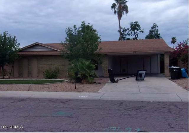 4127 W Laurel Lane, Phoenix, AZ 85029 (MLS #6220328) :: Dave Fernandez Team | HomeSmart