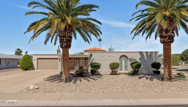 9512 W Oakstone Drive, Sun City, AZ 85351 (MLS #6220333) :: The Garcia Group