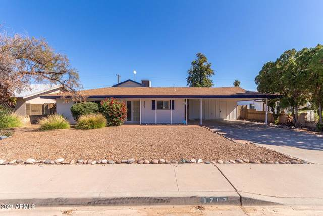 1707 N Bridalwreath Street, Tempe, AZ 85281 (MLS #6220336) :: Klaus Team Real Estate Solutions
