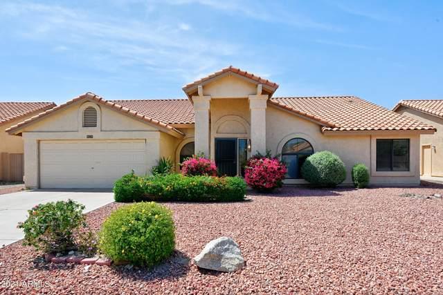 20120 N 97TH Avenue, Peoria, AZ 85382 (MLS #6220341) :: Arizona Home Group